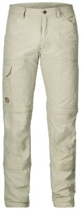 Fjäll Räven Cape Point 3-stage Trousers