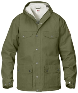 Fjäll Räven Greenland Winter Jacket