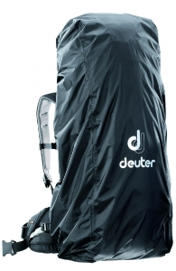 Deuter Raincover III black