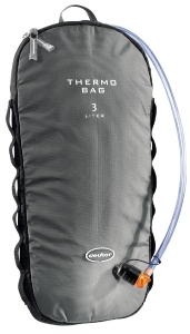 Deuter Streamer Thermo Bag Inhalt 3.0 L granite