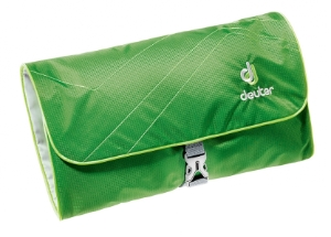 Deuter Wash Bag II emerald-kiwi