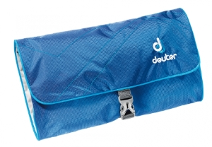 Deuter Wash Bag II midnight-turquoise