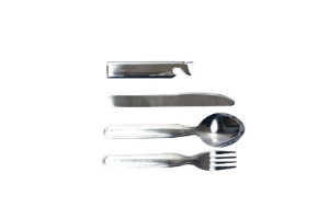 Relags Bivouac Army Cutlery