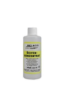 Relags zeep concentraat, 100 ml