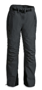 Tatonka Beryl M's Pants, darkest grey
