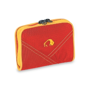 Tatonka Big Plain Wallet, red
