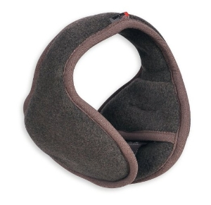 Tatonka Ear Warmer, brick