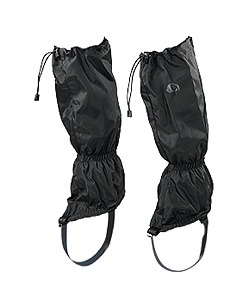 Tatonka Gaiter 420 HD, black