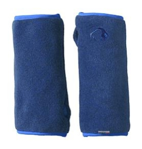 Tatonka Maine Wristwarmer, blue