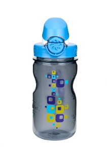 Nalgene 'Everyday OTF Kids'grau, Quader