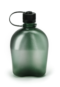 Nalgene 'Everyday Oasis' - foliage, 1 L