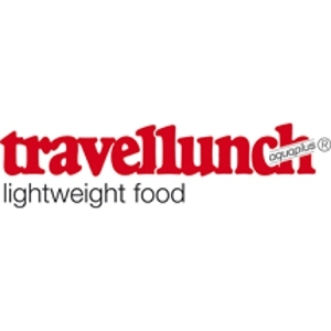Travel Lunch Pasta in a herb cream 125g - Vegetarian