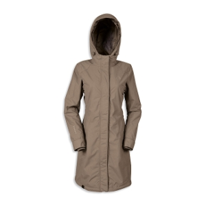 Tatonka Tabara W´s Coat, light rain drum