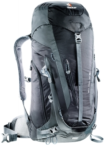 Deuter ACT Trail 36 EL, black-granite