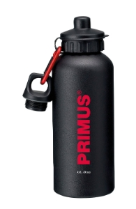 Primus Drinking Bottle, Stainless Steel, 0.6 L