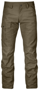 Fjäll Räven Nils Trousers 284 Taupe