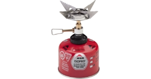MSR SuperFly Stove W/Auto
