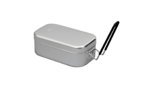 Trangia Lunch Box (Grip) , small