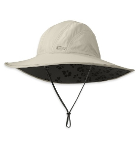 Outdoor Research Women's Oasis Sombrero, khaki