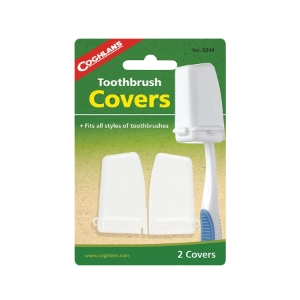Coghlans cover for toothbrush (only head)