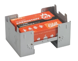 Esbit pocket stove 'large'
