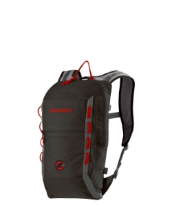 Mammut Neon light black-smoke 12 L