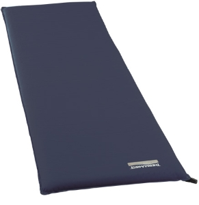 Thermarest BaseCamp, Regular