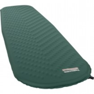 Thermarest Trail Lite, Regular Smokey Pine
