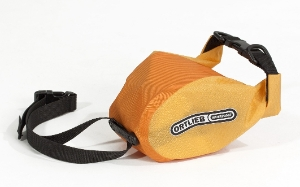 Ortlieb T-Pack Toilettenpapierhalter orange-mango