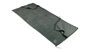 Nordisk Fleece Inlet Blanket
