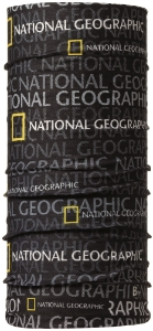 Buff  National Geographic NG Logo 2