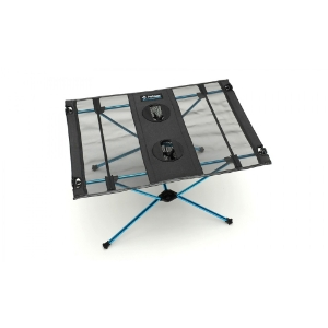 Table one Black/blue