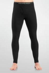 Icebreaker Oasis Leggings w Fly