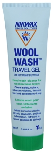 Nikwax Wool Wash Gel 100 ml