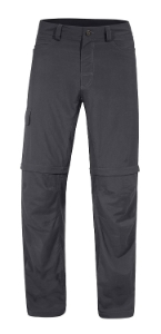 Vaude Lauca Zip-Off Pants