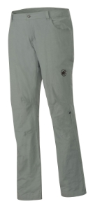 Mammut Lezat Pants Men Granit