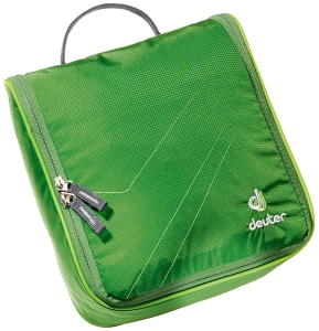 Deuter Wash Center II emerald-kiwi
