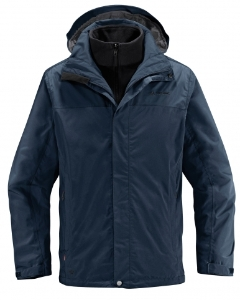 Vaude Kintail 3in1 Jacket II