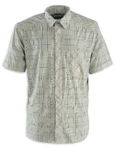 Tatonka Marti M's SS-Shirt pale grey