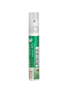 CarePlus® Anti-Insect Deet Spray 40% 8 ml