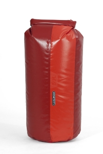Ortlieb Dry Bag PD350 cranberry-signalrot, 59L