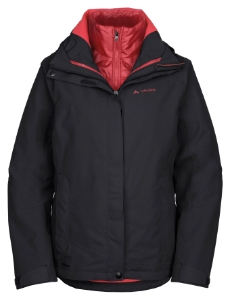 Vaude Women's Tolstadh 3in1 Jacket