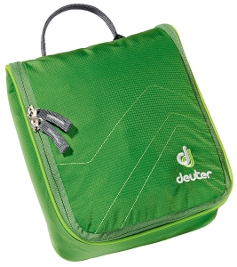 Deuter Wash Center I emerald-kiwi