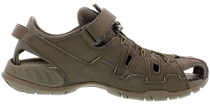 TEVA Dozer 4 M's black olive Active Sandals M's