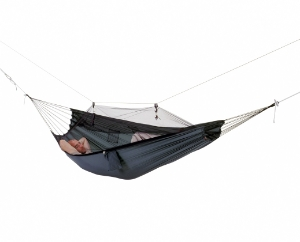 Amazonas Light hammock 'Mosquito Traveller'