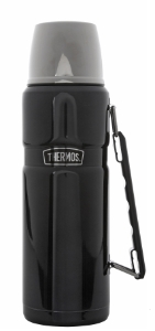 Thermos bouteille isolante king 1,2 L