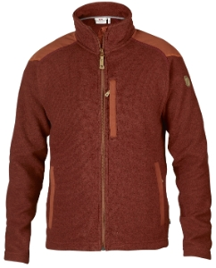 Fjäll Räven Buck Fleece 215 Autumn Leaf