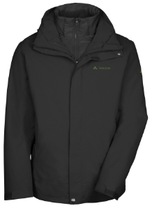 Vaude Men Tolstadh 3in1 Jacket