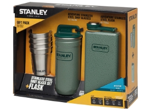 Stanley Adventure, Steel Gift Set