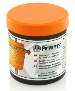 Petromax Care Conditioner for Cast and Wrought Iron.
